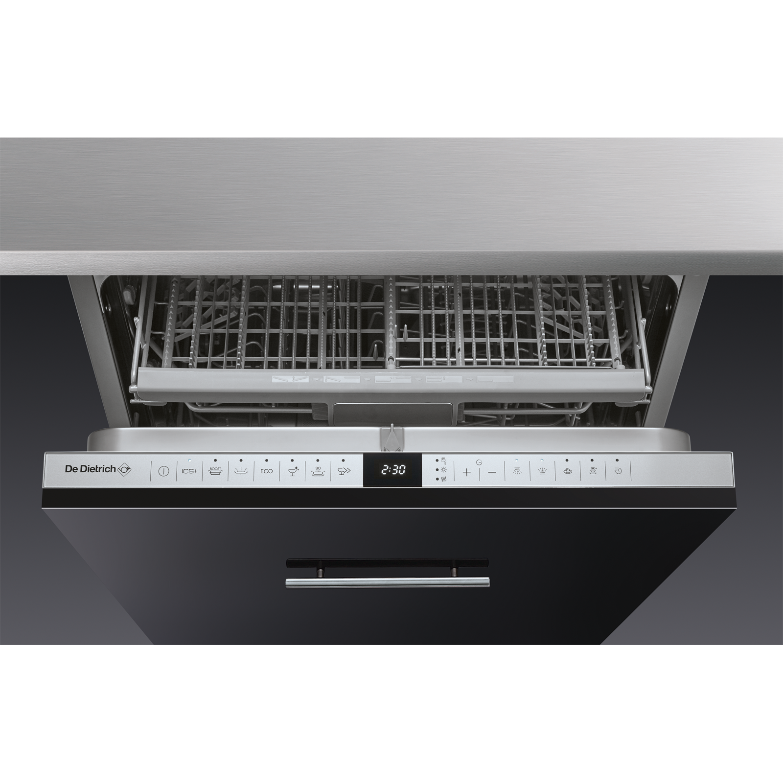 Built in Dishwasher DVH15423J De Dietrich